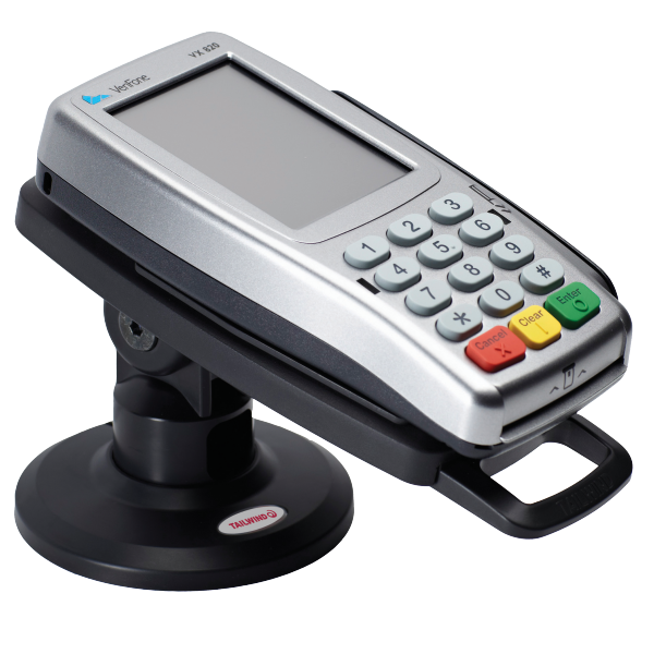 Support Verifone : PED Pack sur mesure
